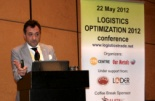 Logistics Optimization conference